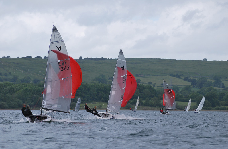 Carsington SC Open